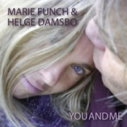 Marie Funch & Helge Damsbo (CD)