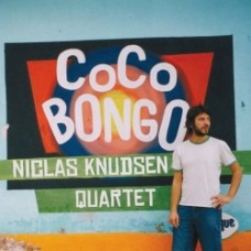 Niclas Knudsen Quartet (CD)