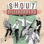 Billybobbers (CD)