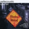 Pellecoustic Quartet (CD)