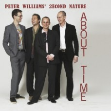 Peter Williams' 2econd Nature (CD)