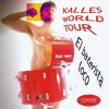 Kalles World Tour (CD+DVD)