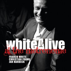 Franck White / Christian Frank / Jan Harbeck (CD)
