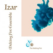 Izar Melting Pot Ensemble (CD)
