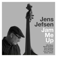 Jens Jefsen (CD)