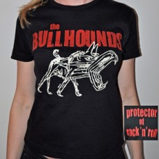 The Bullhounds T-Shirt - Girlie