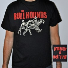 The Bullhounds T-Shirt