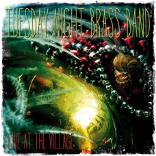 Tuesday Night Brass Band (CD)