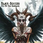 Black Succubi (CD)