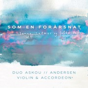 Duo Askou // Andersen (CD)