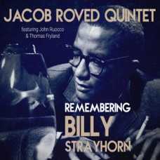 Jacob Roved Quintet (CD)