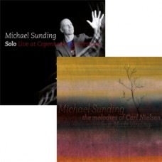 Michael Sunding (CD Sampak)