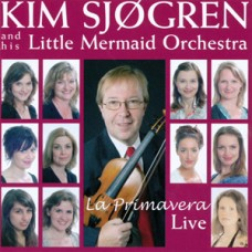 Kim Sjøgren og Hans Little Mermaid Orchestra (CD)