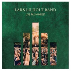 Lars Lilholt Band (CD)