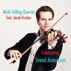 Mads Tolling Quartet (CD)