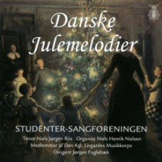 Studenter-Sangforeningen (CD)