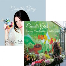Camille Grey (CD Sampak)
