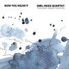 Emil Hess Quartet (CD)