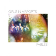Girls in Airports (Vinyl)