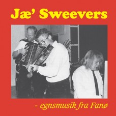Jæ' Sweevers (CD)