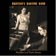Kristian's Ragtime Band (CD)