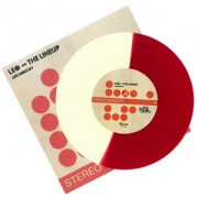 Leo and the Lineup (Vinyl Single)