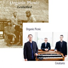 Organic Picnic (CD Sampak)