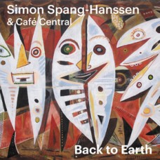 Simon Spang-Hanssen & Café Central (CD)