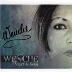 Wenche (CD) - signed edition