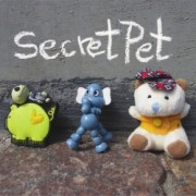 SecretPet (CD)