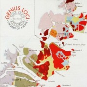 Thomas Agergaard - Genius Loci (CD)