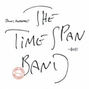 The Time Span Band + REED5 (CD)