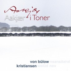 Bülow/Kristiansen (CD)