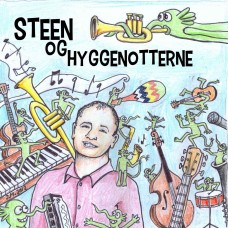 Steen og Hyggenotterne (CD)