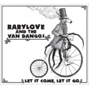 Babylove & The Van Dangos (CD)