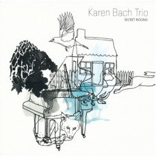 Karen Bach Trio (CD)