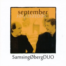 Samsing Øberg Duo (CD)