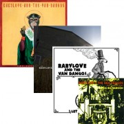 Babylove & the Van Dangos (Vinyl Sampak)