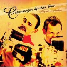 Copenhagen Guitar Duo (CD)