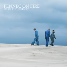 Fennec On Fire (CD)