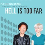 Flemming Borby feat. Greta Brinkman (CD)