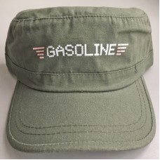 Gasoline - Urban Army Cap