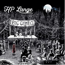 HP Lange Big Gumbo (CD)