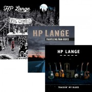 HP Lange (CD Sampak)