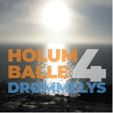 Holum Balle Quartet (CD)