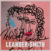 Leander & Smith (CD) - signeret eksemplar