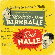 Michelle Birkballe & Band (CD)