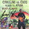 Moussa Diallo (CD) - signeret eksemplar