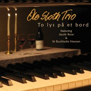 Ole Sloth Trio (CD)