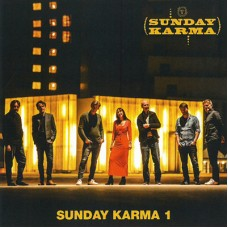 Sunday Karma (CD-EP)